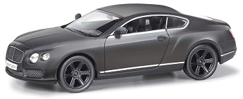 "Машинка ""BENTLEY CONTINENTAL GT V8"""